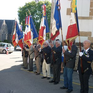 Union Nationale des Anciens Combattants